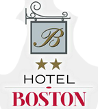 Hôtel Boston Milan